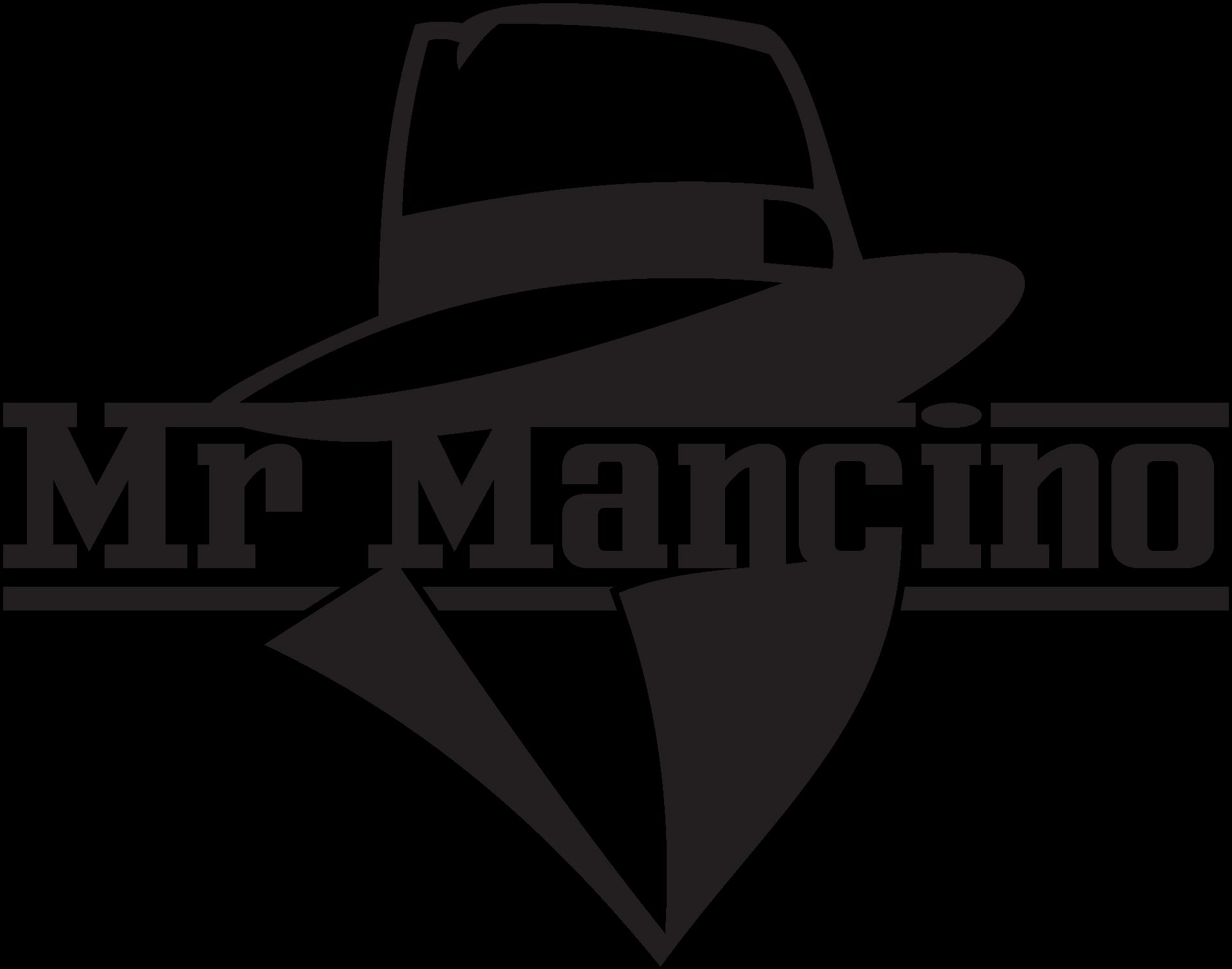 Mr Mancino
